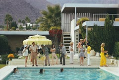 Slim Aarons Color Photography