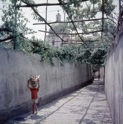 Positano (1958) - Limited Estate Stamped