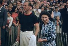 'Royal Winner' 1955 Slim Aarons Limited Estate Edition