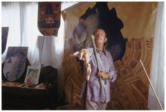 Salvador Dali: Take It: Estate Edition Photograph [Iconic Surrealist, Modernist]