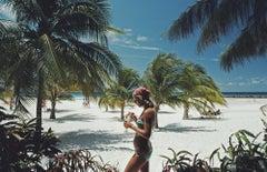 Sarah Marson Williams in Barbados