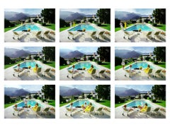 Slim Aarons A Poolside Story (50th Anniversary Estate Edition)