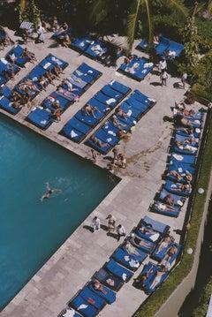 Slim Aarons, Acapulco Holiday