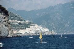 Slim Aarons, Amalfi Coast (Slim Aarons Estate Edition)