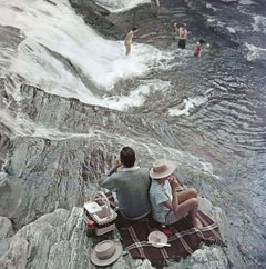 Slim Aarons, Campbell Falls, Massachusetts (Estate Edition)