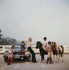 Slim Aarons - Estate Edition - Anne Anka