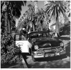 Slim Aarons Estate Edition - Beverly Hills Cop