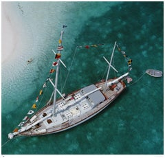 Slim Aarons Estate Edition - Charter Ketch