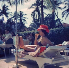 Slim Aarons - Estate Edition - Leisure and Fashion