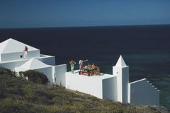 Slim Aarons Estate Edition - Los Leones