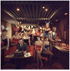 Slim Aarons Estate Edition  - Man's Work
