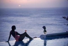 Slim Aarons - Estate Edition - Mustique Tranquility