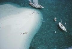 Slim Aarons Estate Edition - Stocking Island, Bahamas