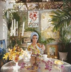 Slim Aarons Estate Edition - Wendy Vanderbilt