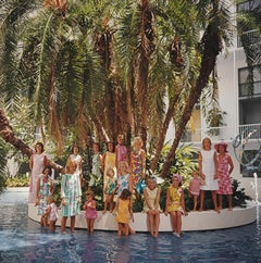 Slim Aarons Estate Edition - Young Society
