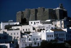 Slim Aarons  'Grek Monastery' (Slim Aarons Estate Edition)