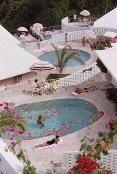 Slim Aarons 'Hotel Las Brisas'