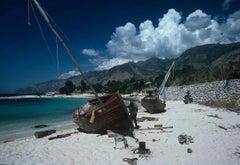 Slim Aarons, Hull Repairs in Haiti (Estate Edition)