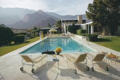 Slim Aarons - Kaufmann Desert House - Estate Edition