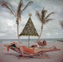 Slim Aarons Palm Beach Idyll, 1955
