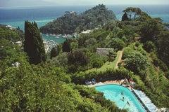 Slim Aarons, Portofino Villa (Slim Aarons Estate Edition)