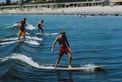 Slim Aarons, Surfing Brothers