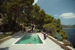 Slim Aarons, Vanes Villa (Estate Edition)