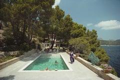 Slim Aarons, Vane's Villa