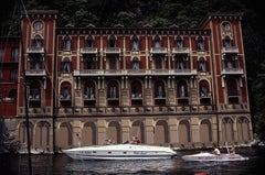 Slim Aarons 'Villa d'Este' (Slim Aarons Estate Edition)