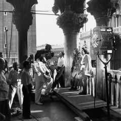 Venetian Play, Orson Welles