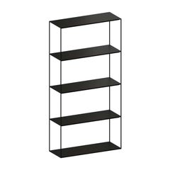 Slim Irony Bookshelf