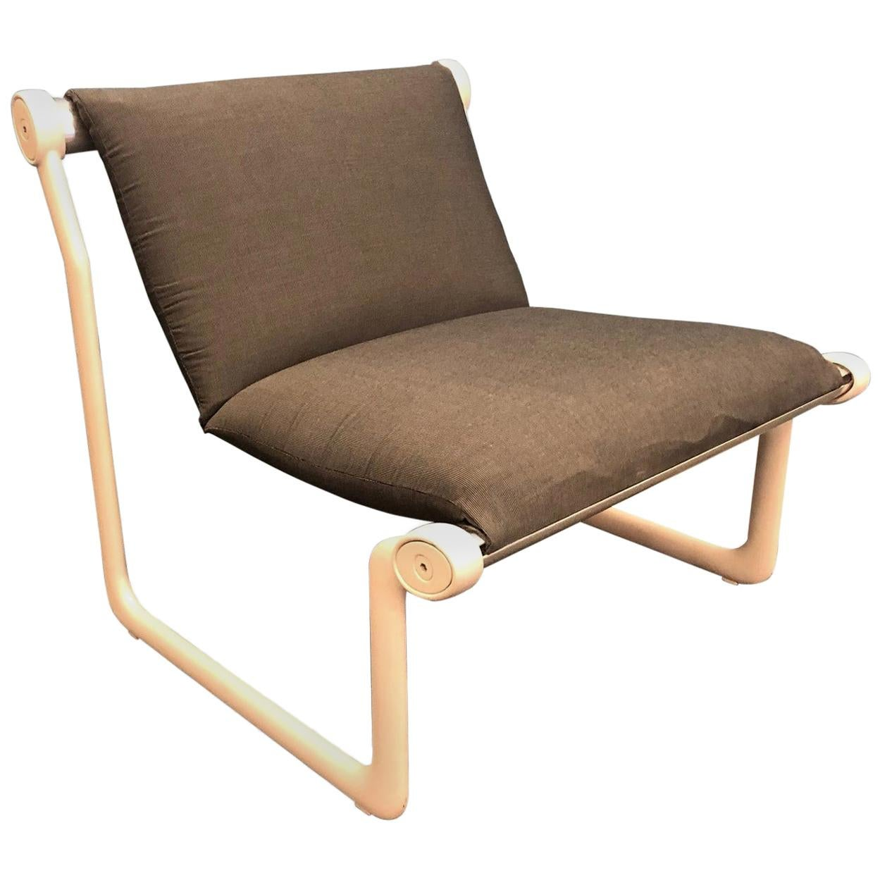 Sling Lounge Chair by Hannah & Morrison for Knoll International