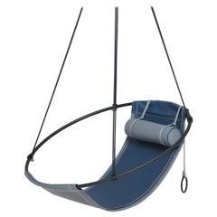 Sling Outdoor Hanging Swing Seat, Vegan Enviro Friendly