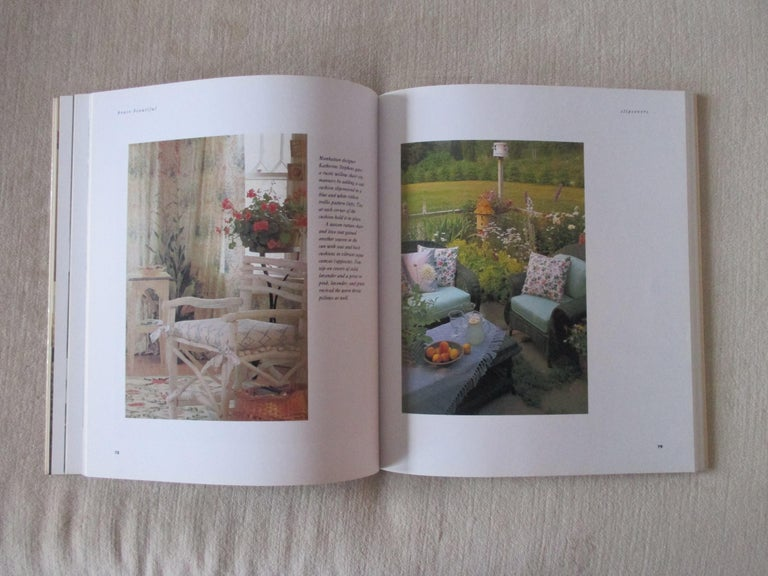 North American Slipcovers Softcover Book by House Beautiful For Sale