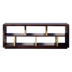 Sloane Bookcase by Dom Edizioni