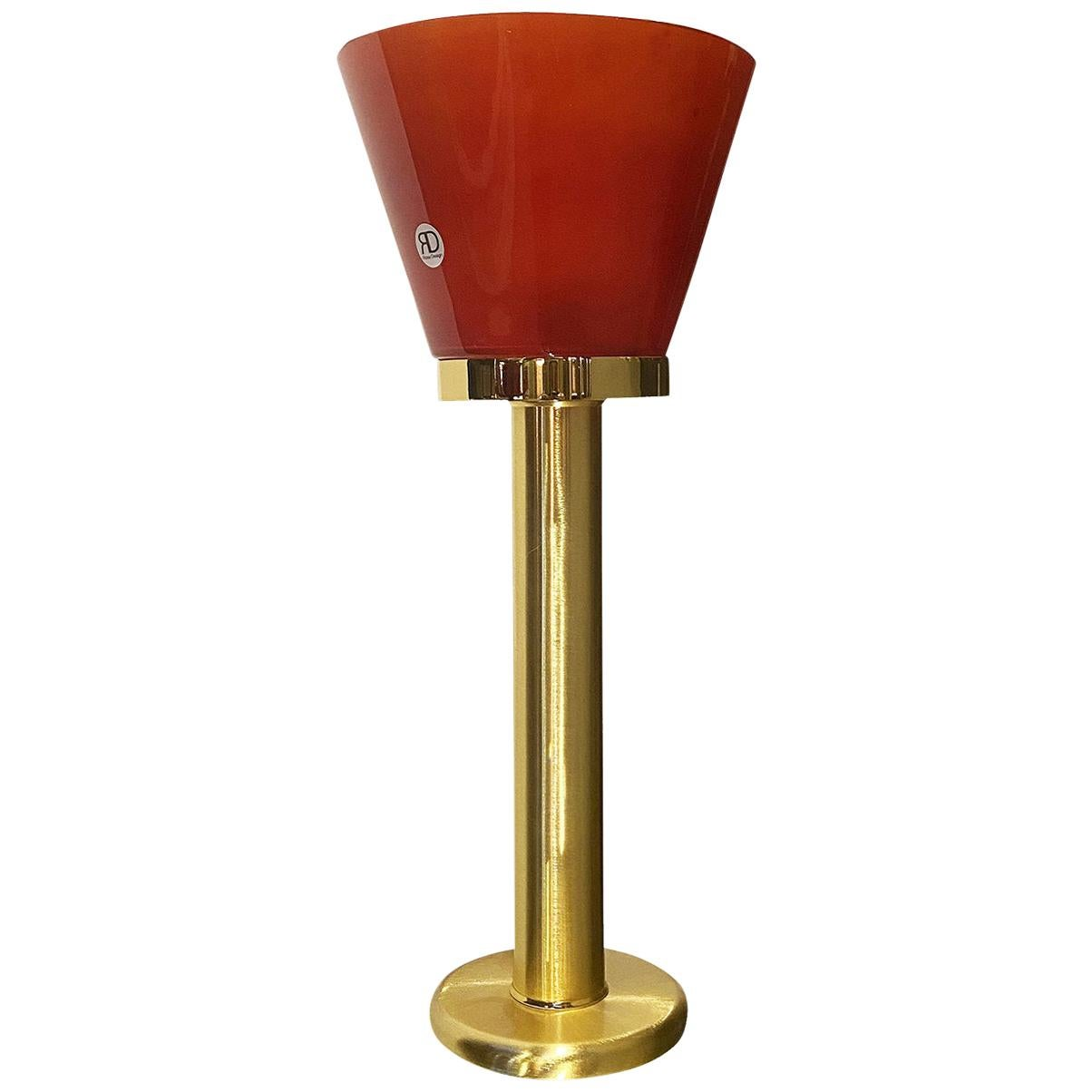 Slow Table Lamp