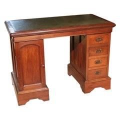 Small 19th Century Colonial Desk