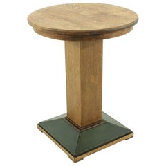 Small Antique 1920s Tavern Table