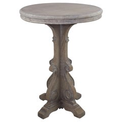 Baroque Side Tables