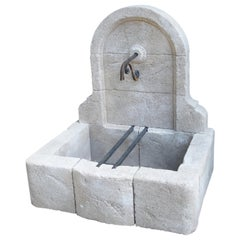 Neue und benutzerdefinierte Fountains