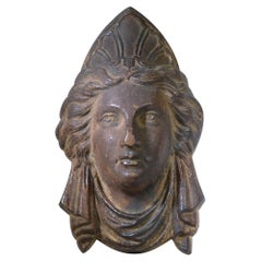 Small Architectural Bust