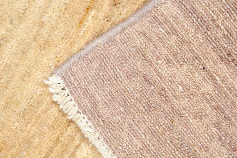 Vegetable Dyed Small Area Contemporary Rugs Modern Rugs Handmade Carpet Persian Style Rugs For Sale