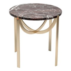 Small Astra Coffee Table by Patrick Norguet
