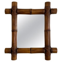 Small Bamboo Mirror