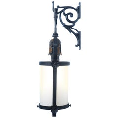 Small Carriage House Sconce or Pendent