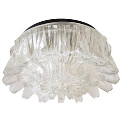 Small Ceiling or Wall Lamp by Limburg