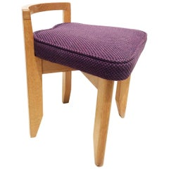 Small Chair by Guillerme et Chambron