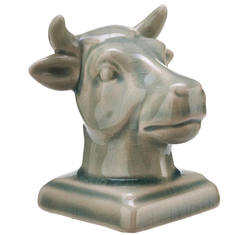 Small Chinese Zodiac Head Busts For Sale 2