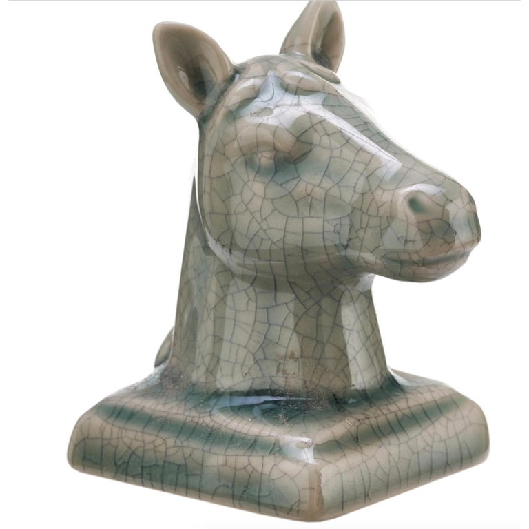 Small Chinese Zodiac Head Busts For Sale 3