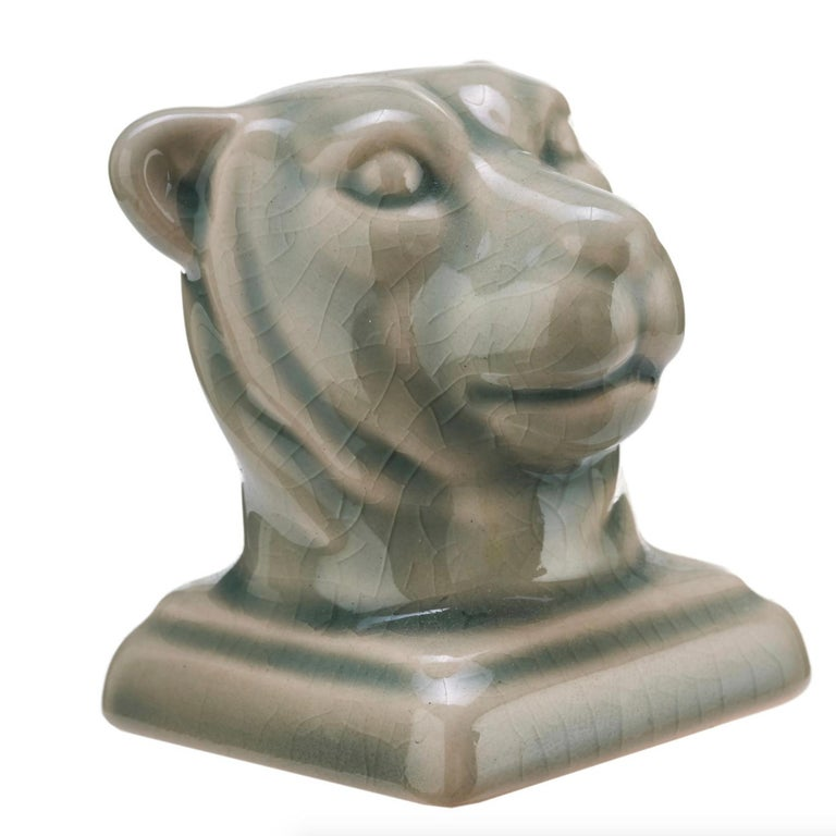 Small Chinese Zodiac Head Busts For Sale 4
